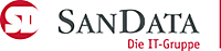 Logo SanData IT-Trainingzentrum GmbH
