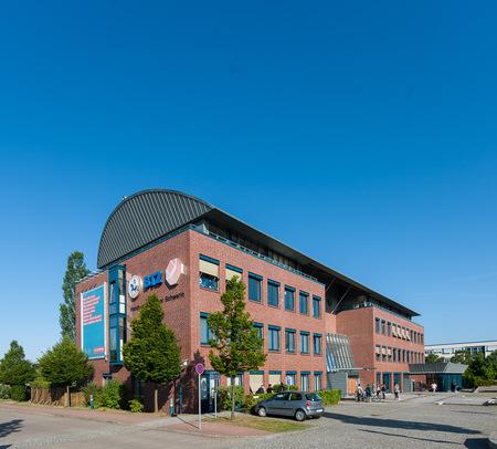Technologiezentrum Schwerin