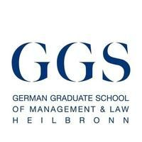 German Graduate School of Management and Law gGmbH