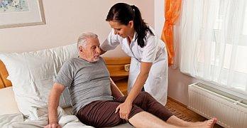 Häusliche Pflege: Gezielt weiterbilden