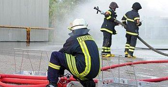 Brandschutzhelfer-Ausbildung