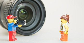 Bewerbungsfotos – Tipps für das perfekte Foto