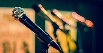 Rhetorik verbessern – 3 Tipps