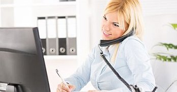 Assistenz der Geschäftsführung – Aufgaben und Werdegang
