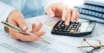 Umsatzsteuer-Rückerstattung