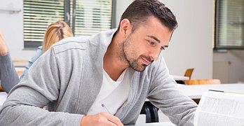 Studium ohne Abitur