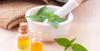 Aromatherapie Weiterbildung