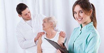 Weiterbildungen in der Altenpflege