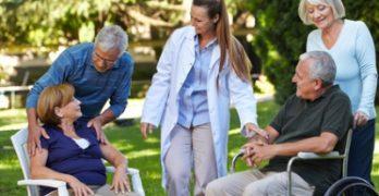 Informationen zu den neuen Pflegegraden
