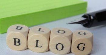 Blog Weiterbildung – Bloggen lernen