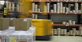 Berufschancen in der Logistik