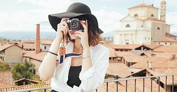 Fachwirt in der Tourismusbranche